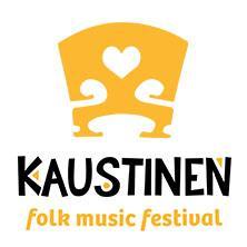 Korttikuva: KAUSTINEN FOLK MUSIC FESTIVAL – PÄIVÄLIPPU KE 14.7