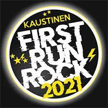 Korttikuva: FIRST RUN ROCK – LAUANTAI