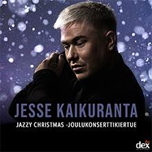 Korttikuva: JESSE KAIKURANTA: JAZZY CHRISTMAS